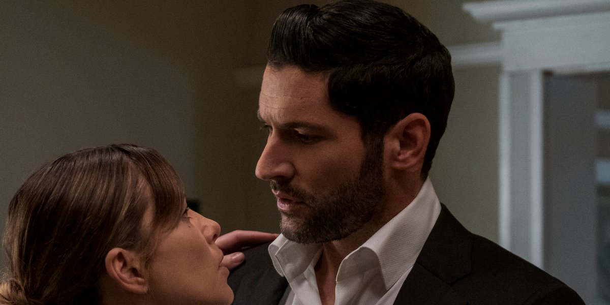Will Netflix S Lucifer Be Finished With Michael After Season 5 Cinemablend
