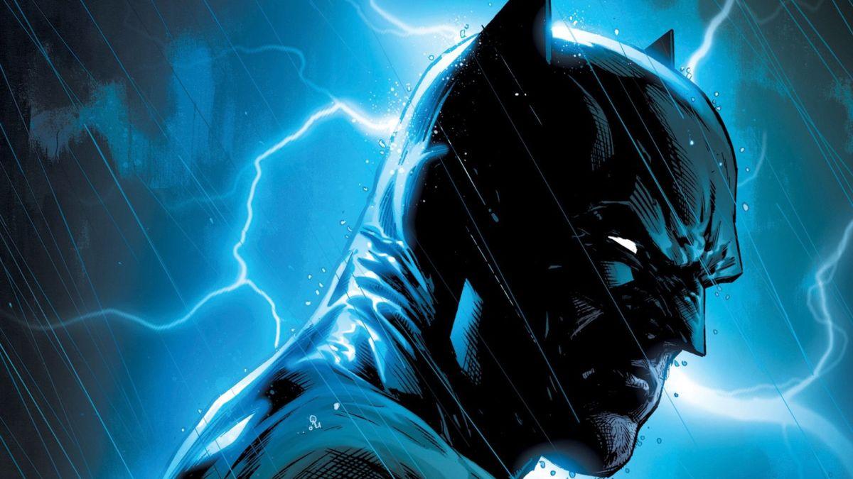 Dark Knight domination: Batman makes up over half of DC's November titles |  GamesRadar+
