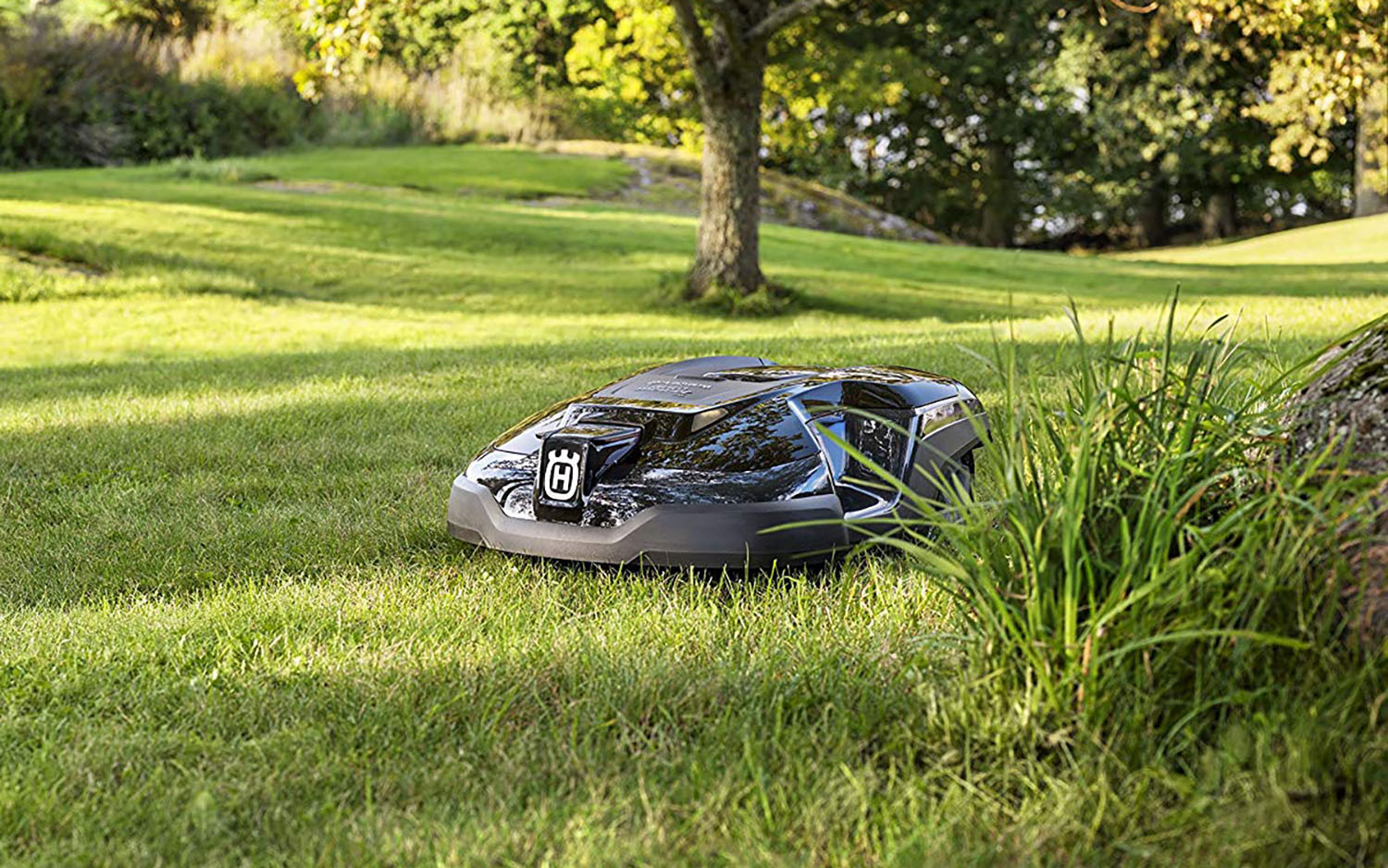 Best Robot Lawn Mowers 2019 - Robotic Lawn Mower Reviews | Top Ten
