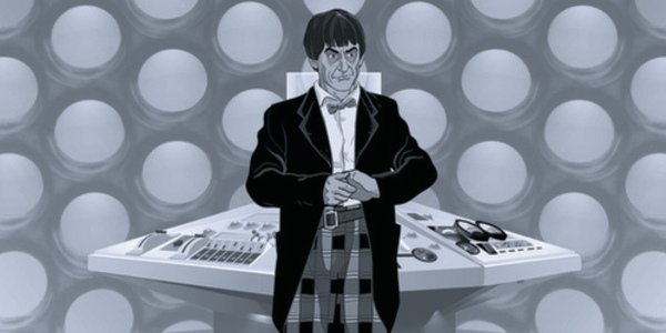 doctor who lost episodes second doctor