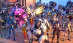 Overwatch XP Farmers Are About To Start Getting Banned