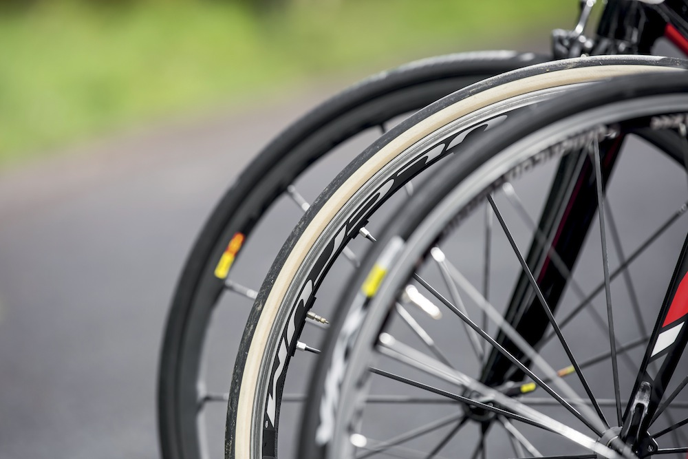 Thumbnail Credit (cyclingweekly.co.uk): Our tick list of what to look for when buying your next set of wheels. In association with Chain Reaction Cycles