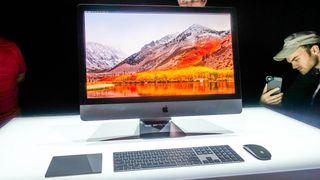 iMac Pro release date
