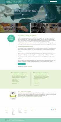 Autodesk Design Academy