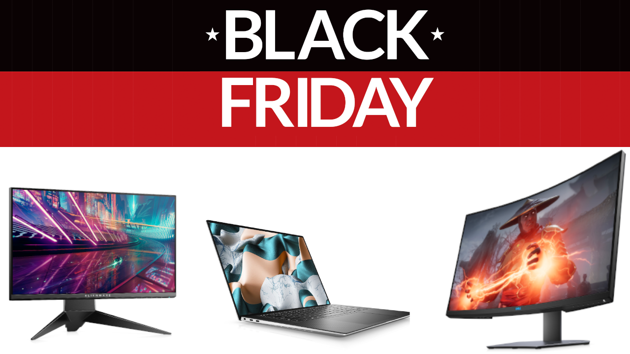 Black Friday Comes Early To Dell 7 Weeks Of Deals On Xps 15 Alienware Laptops And More T3