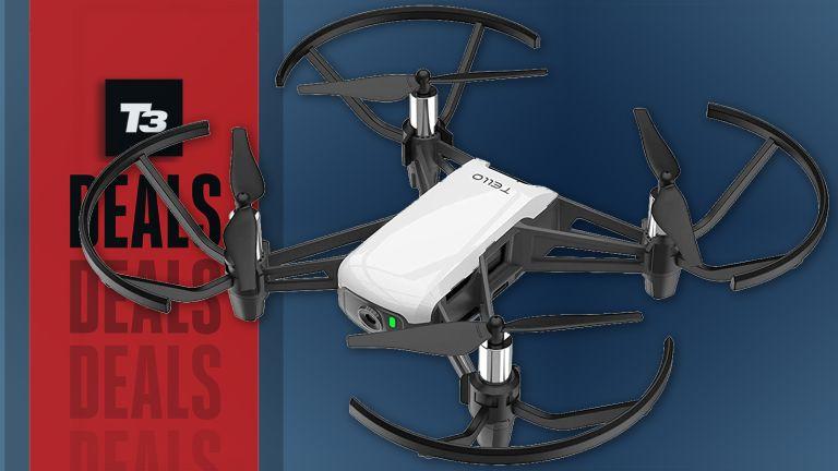 best cheap ryze tech drone deals