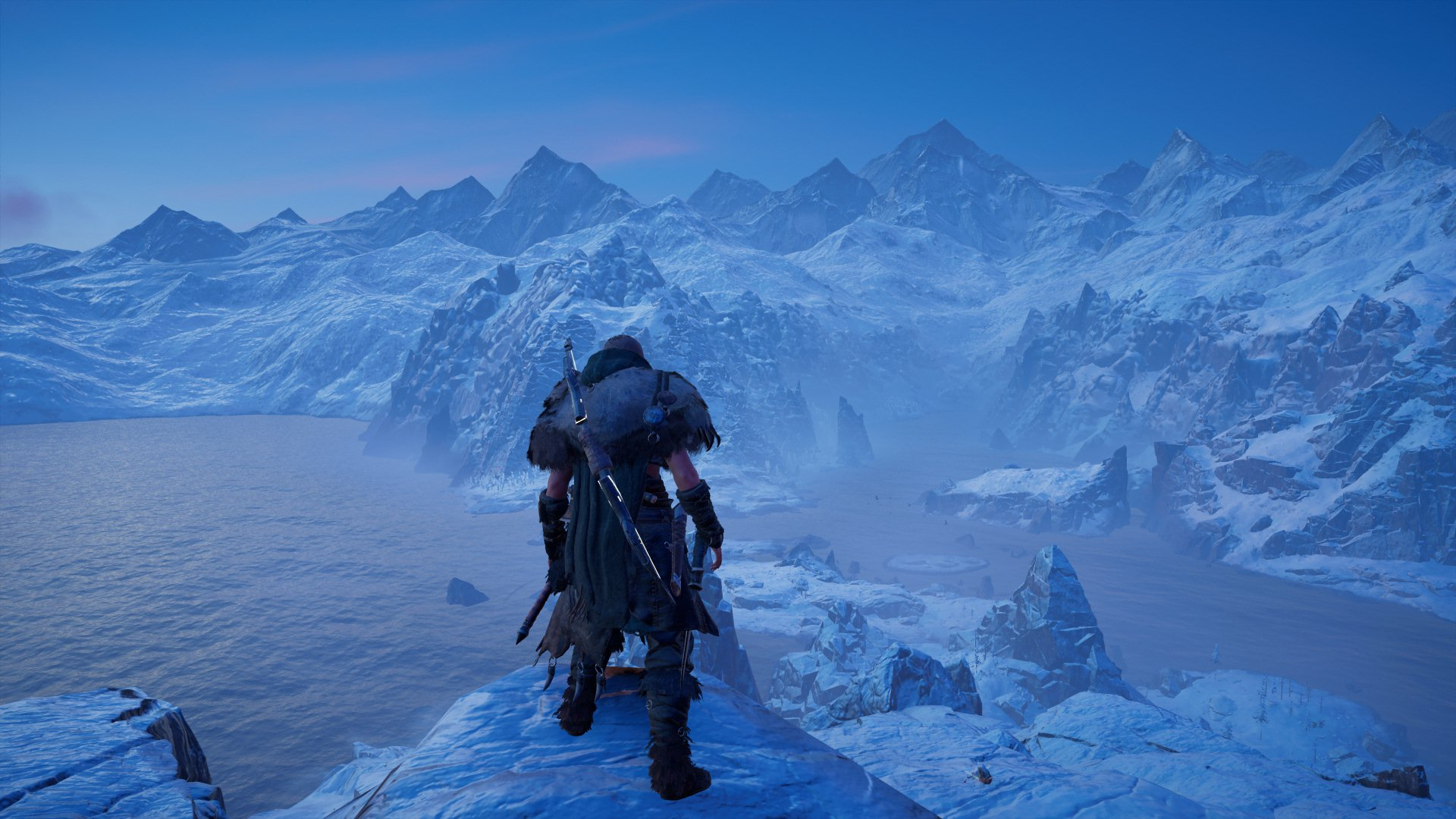 How to get the Assassin's Creed Valhalla Isu weapons we know about so far