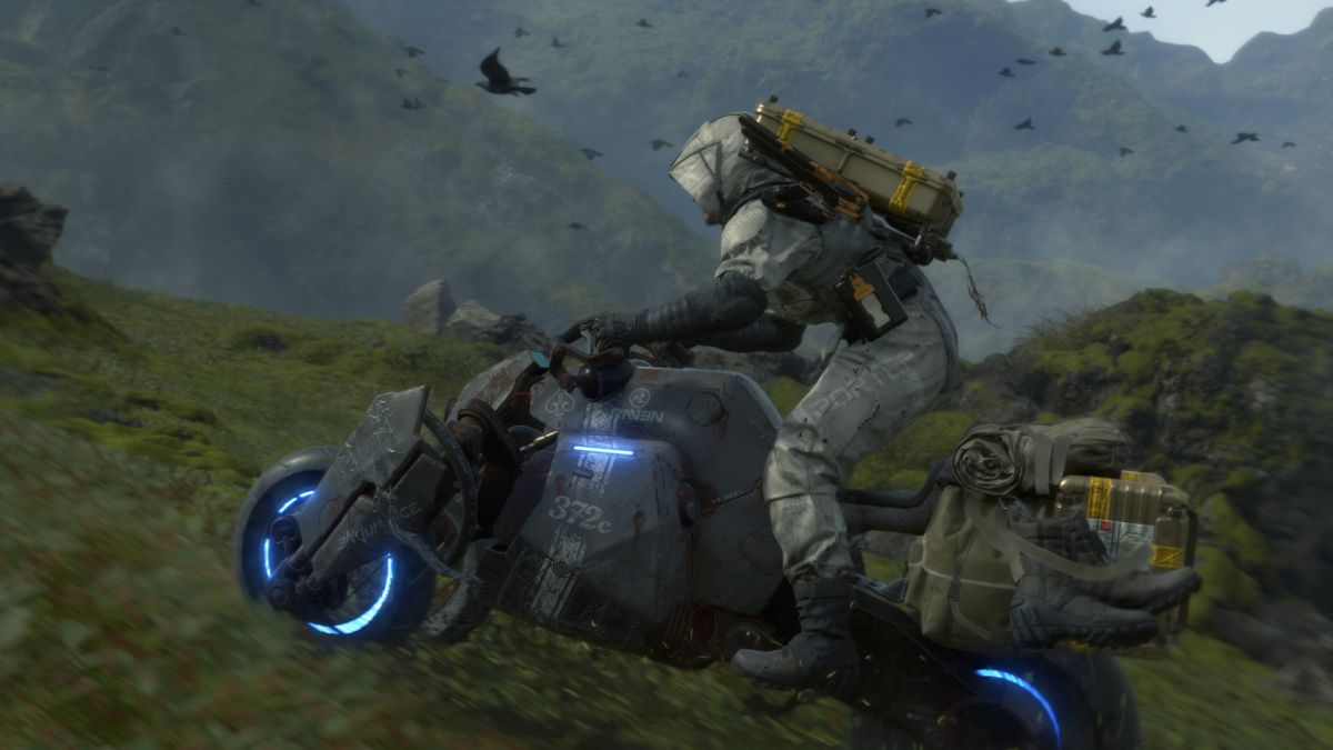 Death Stranding developer Hideo Kojima reportedly working on new Xbox game