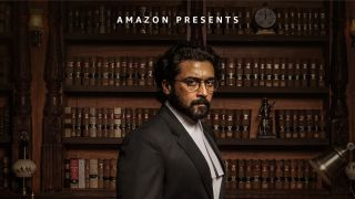 Still from the Tamil film Jai Bhim to be released on Amazon Prime Video
