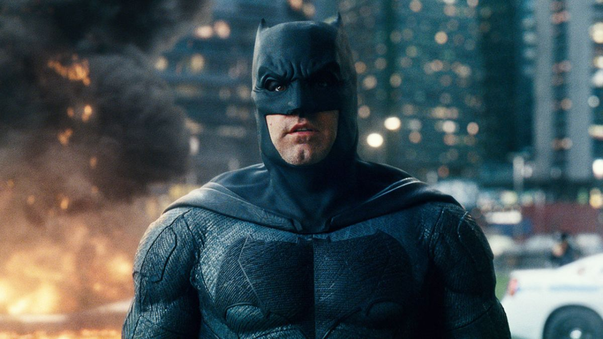 The Justice League Snyder Cut is 214 minutes long, confirms Zack Snyder