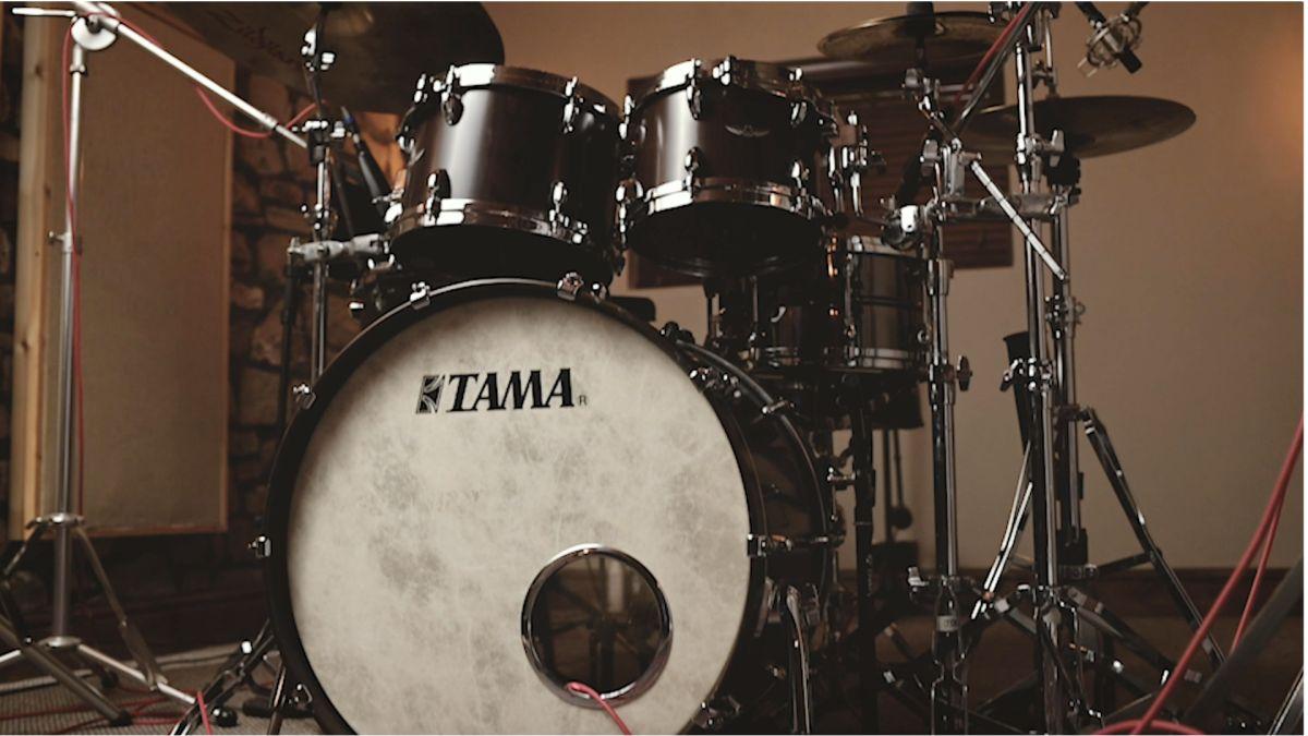 Product Spotlight: Tama Star Walnut