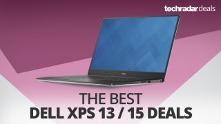 The best Dell XPS 13 and 15 prices and deals in September