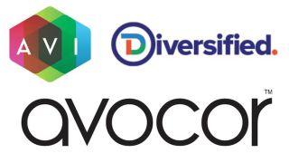 Diversified, AVI Systems Join Avocor Partner Program
