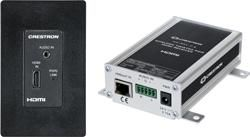 New Crestron Extenders Support HDBaseT and 4K Ultra HD