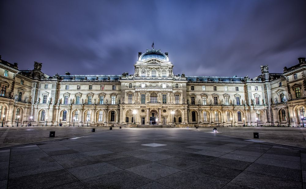 The Louvre Museum Facts Paintings Tickets Live Science