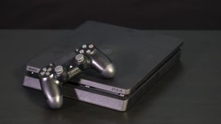 PlayStation 4 Slim