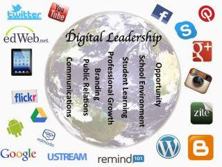 Why Digital Leadership? #digilead
