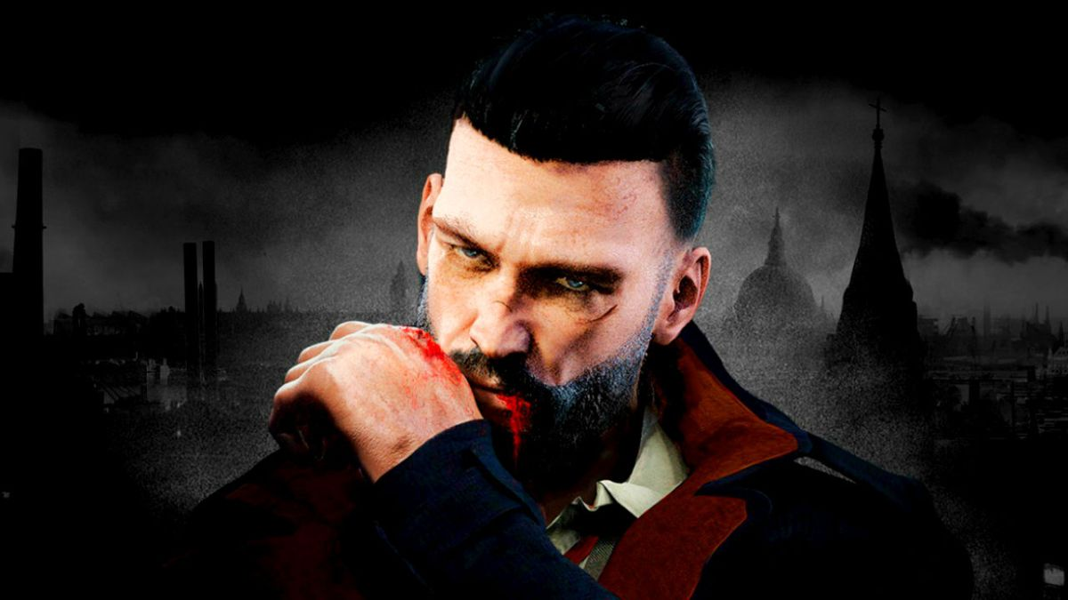 Vampyr is coming to Switch just in time for Halloween