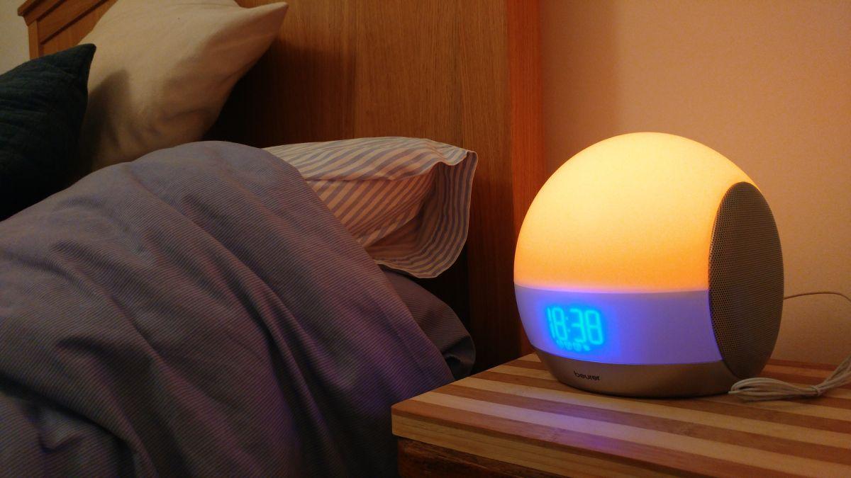 Best SAD wake-up lamps: beat those winter blues