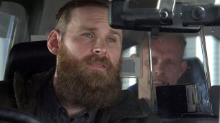 Coronation Street spoilers: Harvey's thugs kidnap Nick Tisley!