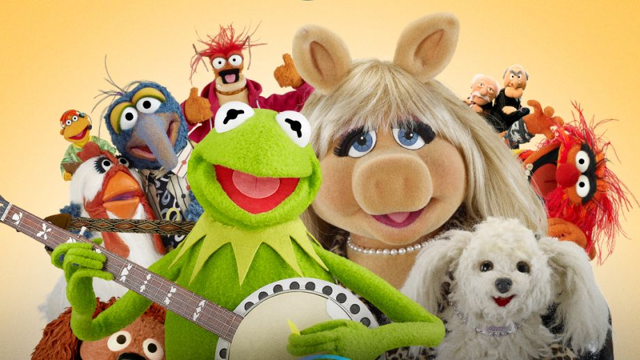 Muppets Now cast on Disney Plus