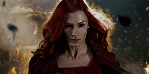 Dark Jean in X-Men: The Last Stand
