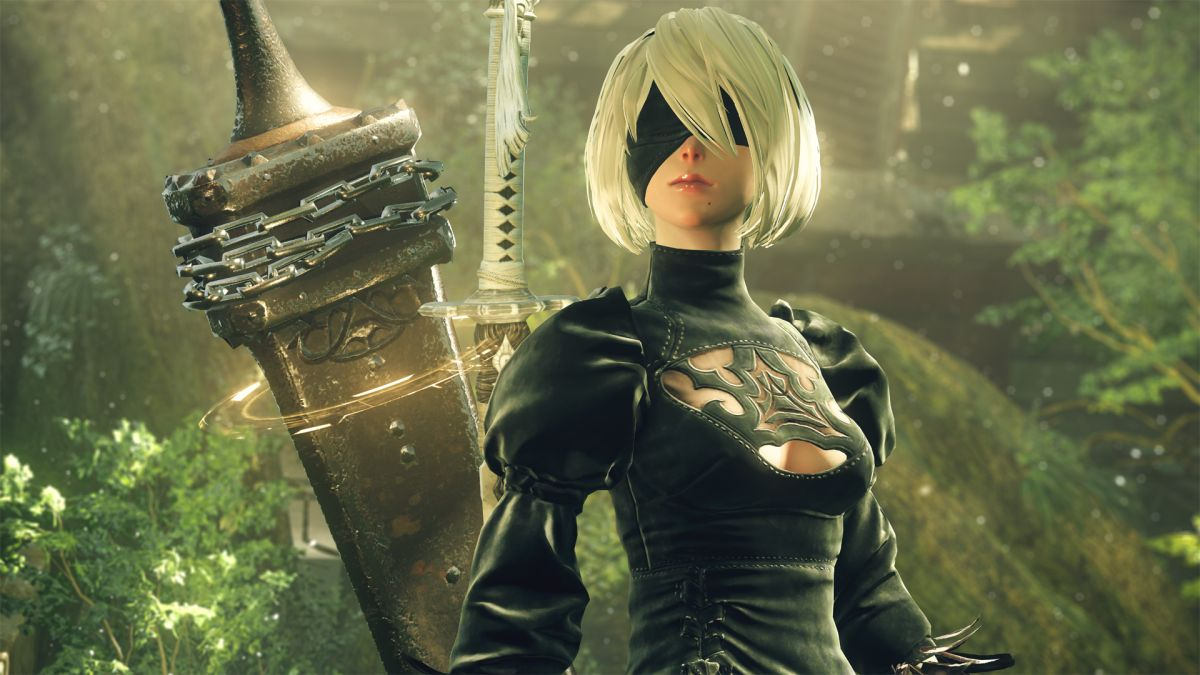 Nier: Automata has sold more than 4 million copies