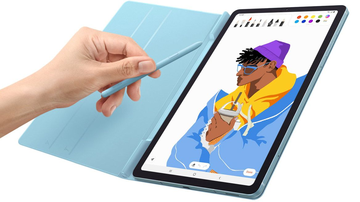 Samsung Galaxy Tab S6 Lite is official: this cheap Android tablet could be an iPad rival thumbnail
