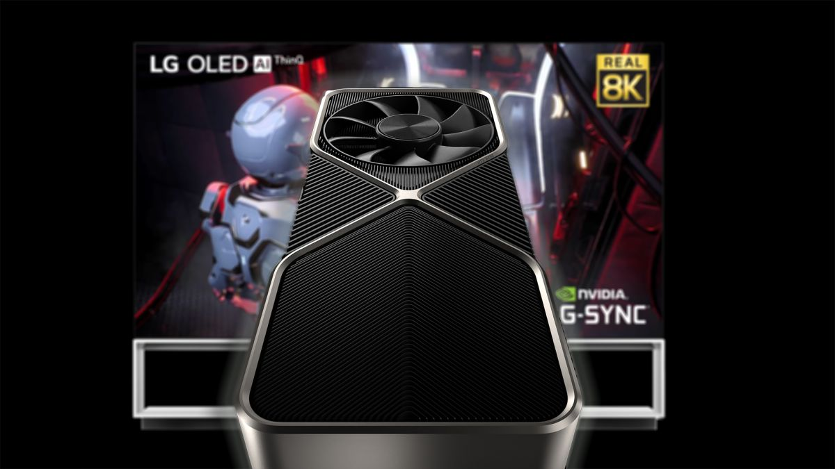 This is how the Nvidia RTX 3090 aims to make 8K gaming a reality – PC Gamer AU