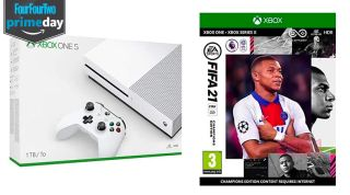 Gaming deals, FIFA 21 Amazon Prime Day