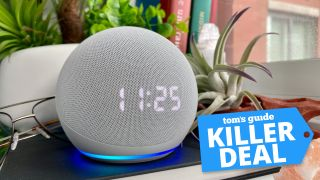 Echo Dot sale