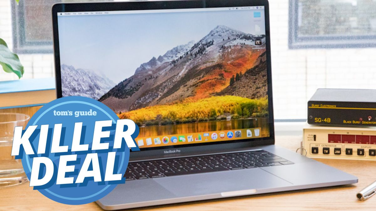 Killer MacBook deal: All models $200 off for Presidents Day sale