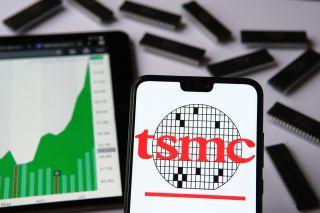Shutterstock image of tsmc