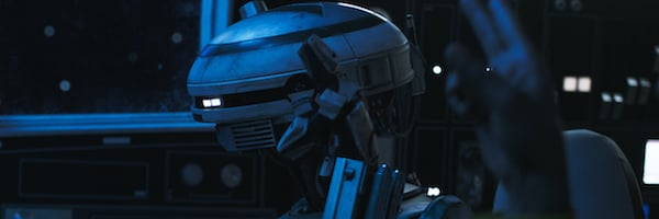 A new droid