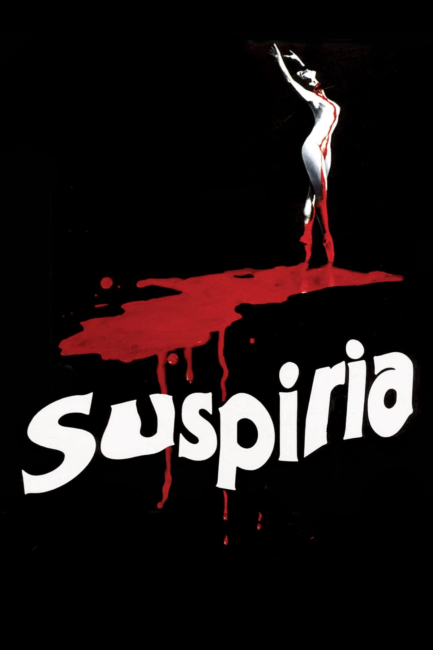 Suspiria (Original)
