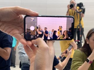 The cameras on the iPhone 11 Pro look better — but is that innovation?