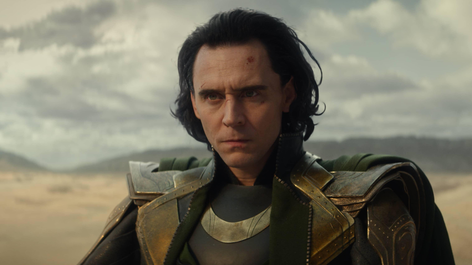 Loki is about to blow the bloody doors off the MCU | GamesRadar+