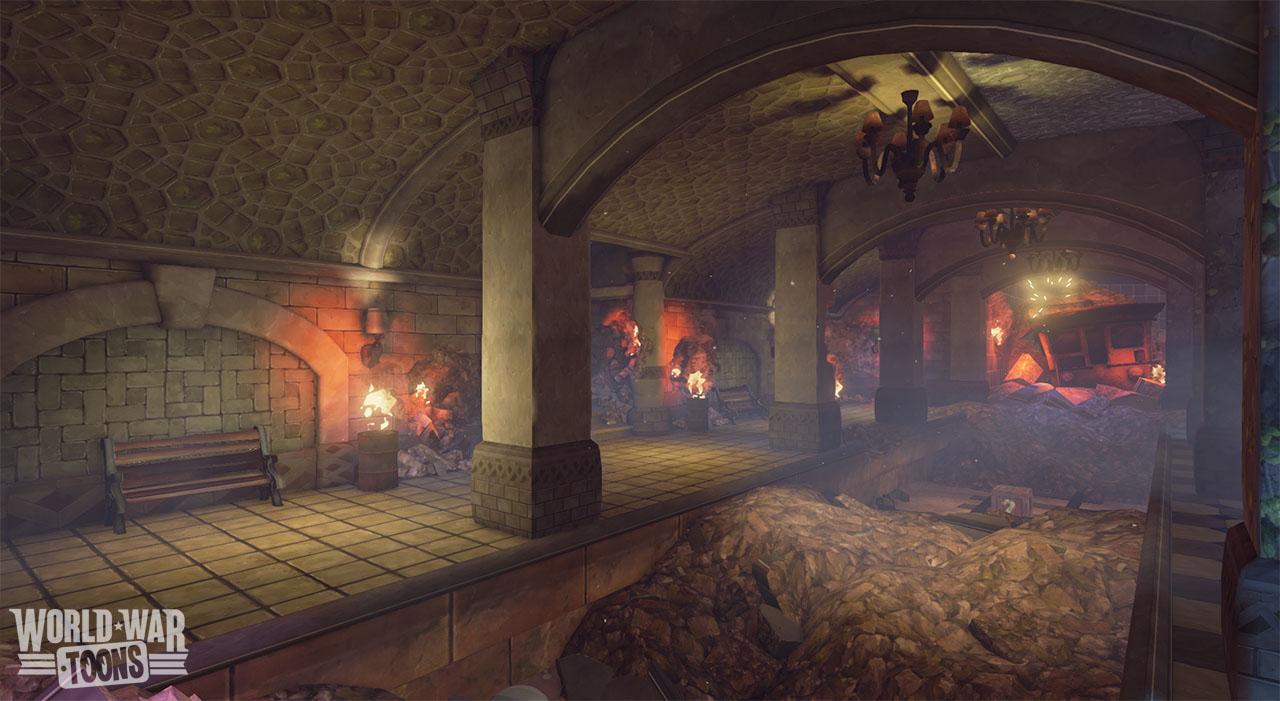 Call Of Duty Veterans Announce World War 2 Shooter #32715