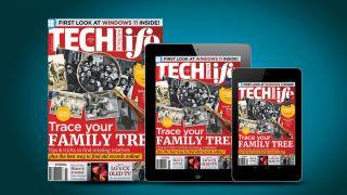 TechLife 121