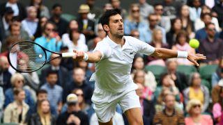 Novak Djokovic vs Denis Kudla live stream