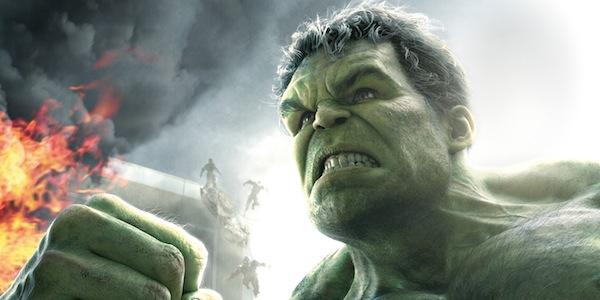 Thor: Ragnarok Hulk
