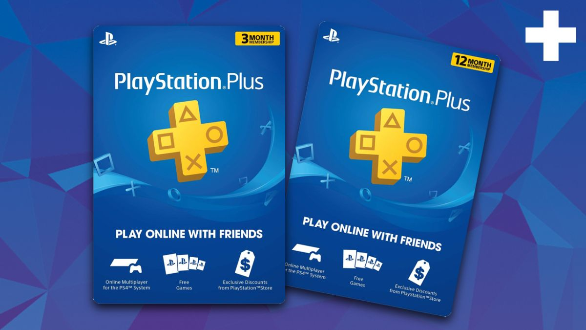The Cheapest Playstation Plus Prices And Deals On 12 Month Subscriptions Gamesradar