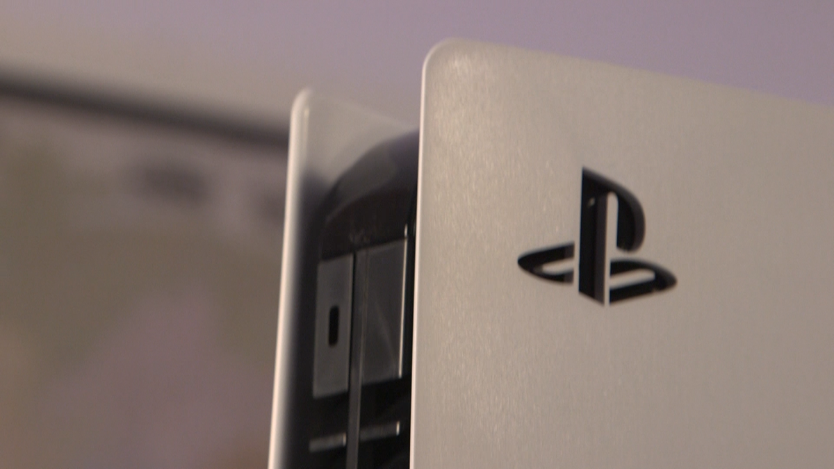 PS5 game saves can't be backed up to USB sticks – Techradar