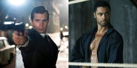 Rumored James Bond Frontrunners Include Henry Cavill, Regé-Jean Page And One Actor I Frankly Did Not See Coming