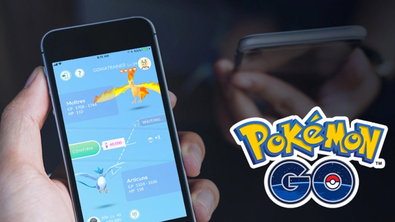 Pokemon Go trading guide - How much does it cost, how you do