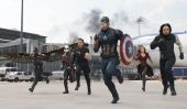 A Cut Captain America: Civil War Scene Shows A Longer Fight Between Two Avengers