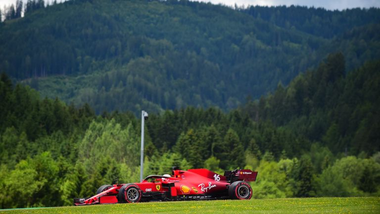 live stream f1 austria grand prix