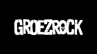 Groezrock logo