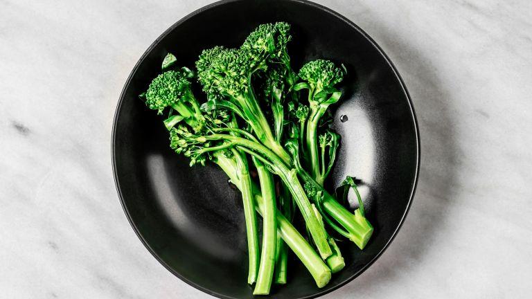 Healthiest way to cook vegetables
