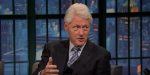 Another Bill Clinton-Focused TV Project Just Got Scrapped